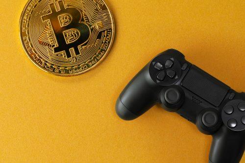 Le potentiel de la blockchain pour le gaming