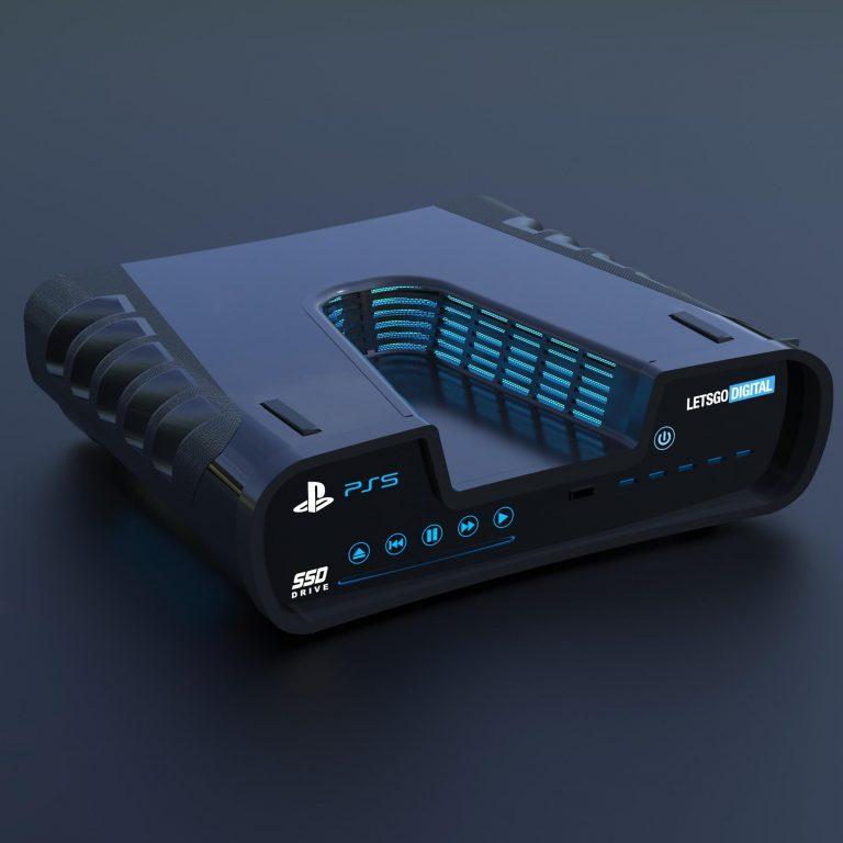 Tout ce qu'on sait sur la PS5